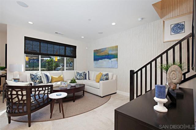 3142 Ceja Place Lot 59, Carlsbad, CA 92010 (#190033754) :: Allison James Estates and Homes