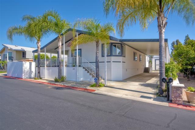 1750 Citracado Pkwy #145, Escondido, CA 92029 (#190033803) :: San Diego Area Homes for Sale