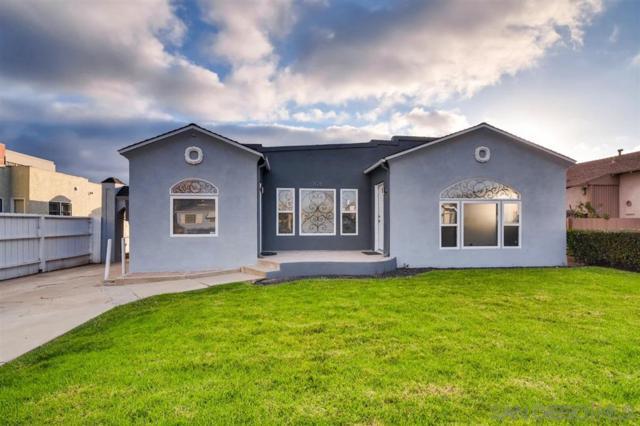 428 4th Ave, Chula Vista, CA 91910 (#190033804) :: Allison James Estates and Homes