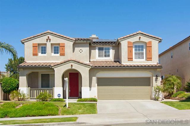 2704 Table Rock, Chula Vista, CA 91914 (#190033810) :: Allison James Estates and Homes