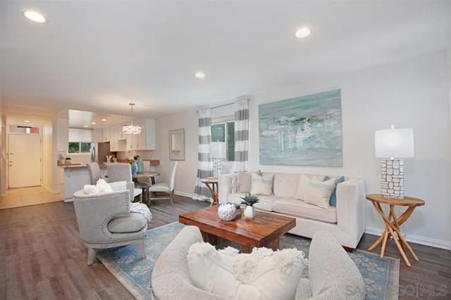 7606 1/2 Eads Ave, La Jolla, CA 92037 (#190033814) :: Coldwell Banker Residential Brokerage