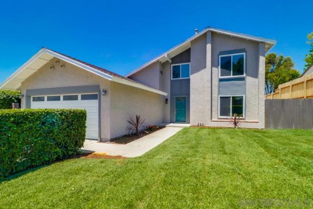 6718 El Banquero Pl, San Diego, CA 92119 (#190033821) :: Pugh | Tomasi & Associates