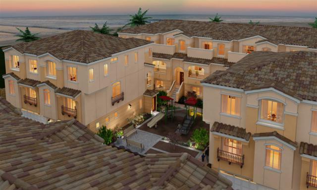 806 Ada Street #6, Chula Vista, CA 91911 (#190033843) :: Keller Williams - Triolo Realty Group