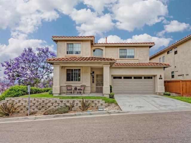 8527 Conrad Ct, Santee, CA 92071 (#190033857) :: Welcome to San Diego Real Estate