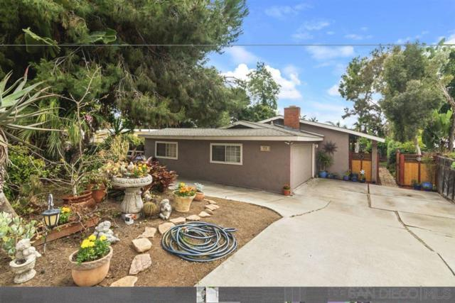 754 Saxony Road, Encinitas, CA 92024 (#190033858) :: The Marelly Group | Compass