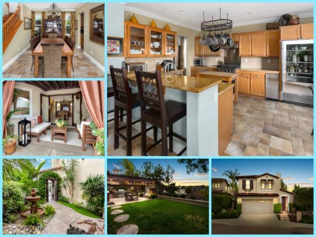 1518 Black Walnut Drive, San Marcos, CA 92078 (#190033866) :: Pugh | Tomasi & Associates