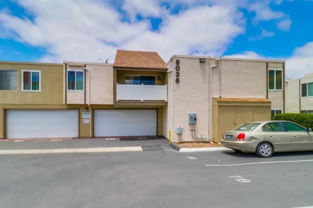 8036 Linda Vista Road 1F, San Diego, CA 92111 (#190033867) :: Welcome to San Diego Real Estate