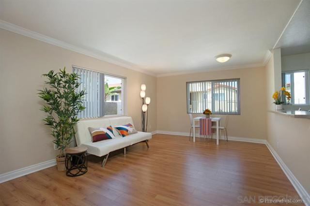 7405 Charmant Dr #2219, San Diego, CA 92122 (#190033894) :: The Yarbrough Group