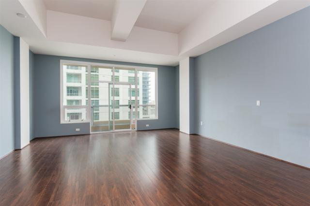 350 W Ash Street #707, San Diego, CA 92101 (#190033922) :: Welcome to San Diego Real Estate