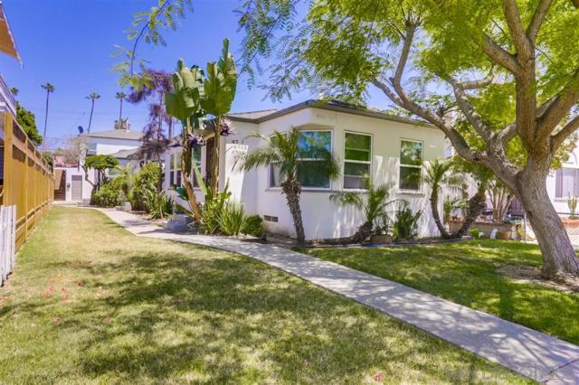 4741-45 Idaho Street, San Diego, CA 92110 (#190033976) :: Coldwell Banker Residential Brokerage