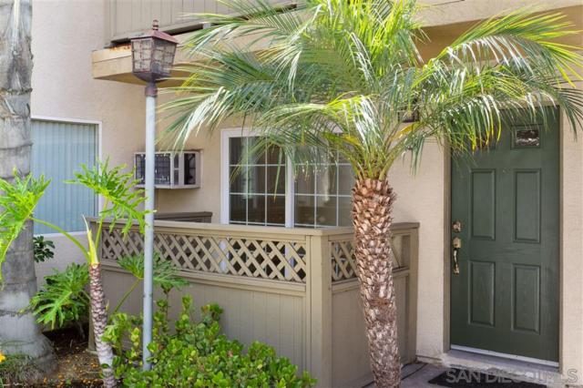 453 Graves Ave Unit #5, El Cajon, CA 92020 (#190034006) :: Coldwell Banker Residential Brokerage