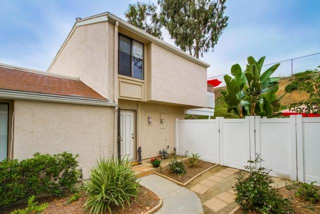 1317 Caminito Septimo, Cardiff By The Sea, CA 92007 (#190034007) :: Coldwell Banker Residential Brokerage