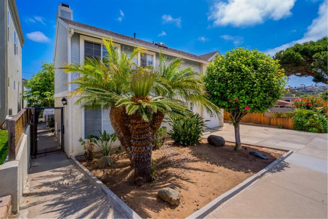 4320 Mentone Street #1, San Diego, CA 92107 (#190034017) :: Welcome to San Diego Real Estate