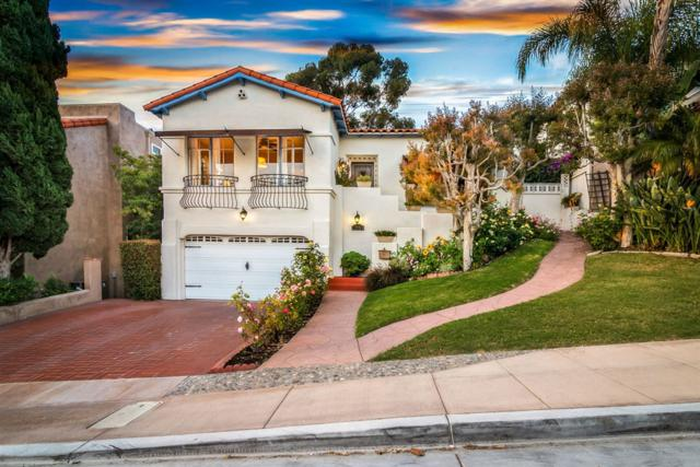 2270 Juan St., San Diego, CA 92103 (#190034040) :: Welcome to San Diego Real Estate