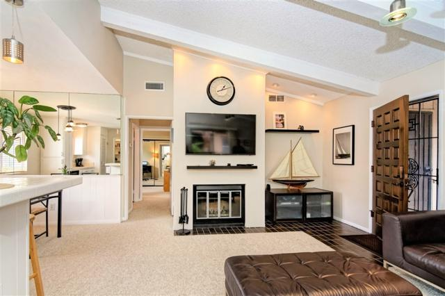 4420 Cleveland Ave #13, San Diego, CA 92116 (#190034055) :: Welcome to San Diego Real Estate
