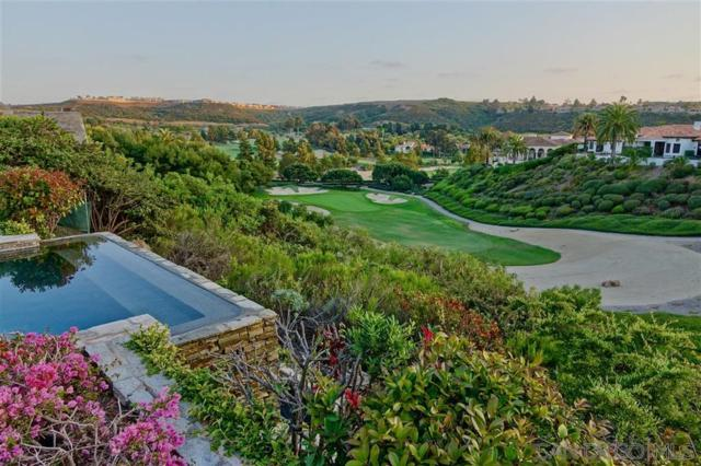 5918 Fairway Place, Rancho Santa Fe, CA 92067 (#190034060) :: Coldwell Banker Residential Brokerage