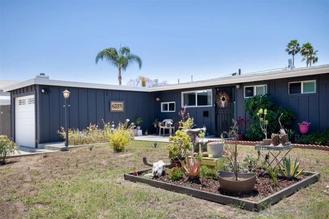 6384 Lake Albano Ave, San Diego, CA 92119 (#190034064) :: Ascent Real Estate, Inc.