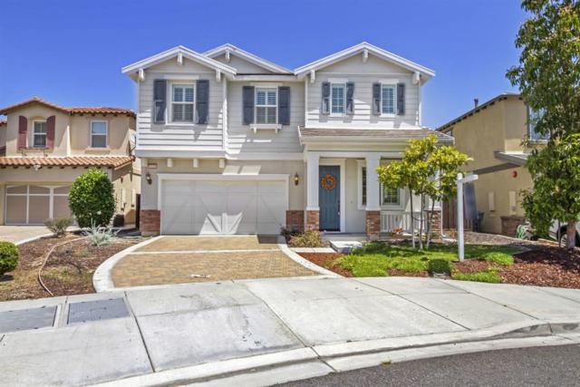 3520 Lone Pine Lane, San Marcos, CA 92078 (#190034085) :: Coldwell Banker Residential Brokerage