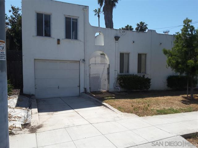 3063 Suncrest Drive, San Diego, CA 92116 (#190034091) :: Welcome to San Diego Real Estate