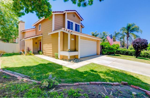 2129 Darby St, Escondido, CA 92025 (#190034123) :: Coldwell Banker Residential Brokerage
