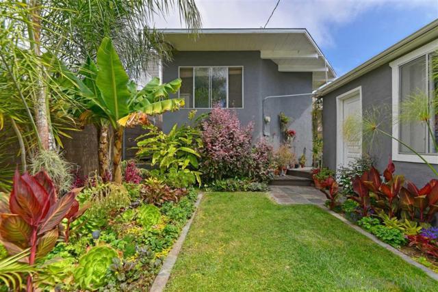 1855 Law St, San Diego, CA 92109 (#190034127) :: Keller Williams - Triolo Realty Group