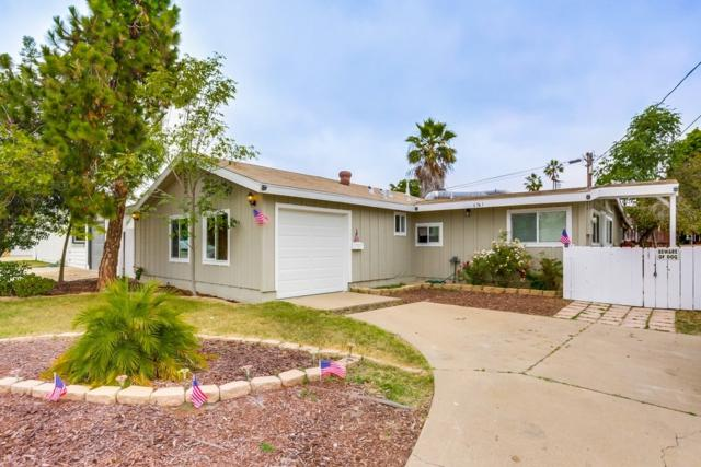 6341 Amber Lake Ave, San Diego, CA 92119 (#190034130) :: Pugh | Tomasi & Associates