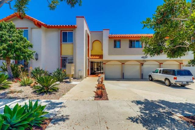4239 Cleveland Ave. #1, San Diego, CA 92103 (#190034136) :: Welcome to San Diego Real Estate