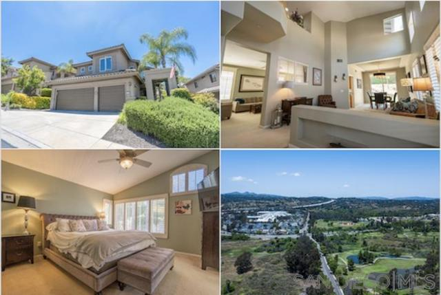 753 Calle Montera, Escondido, CA 92025 (#190034149) :: Coldwell Banker Residential Brokerage