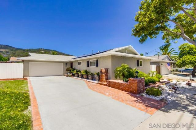 7354 Ballinger Ave, San Diego, CA 92119 (#190034159) :: Pugh | Tomasi & Associates