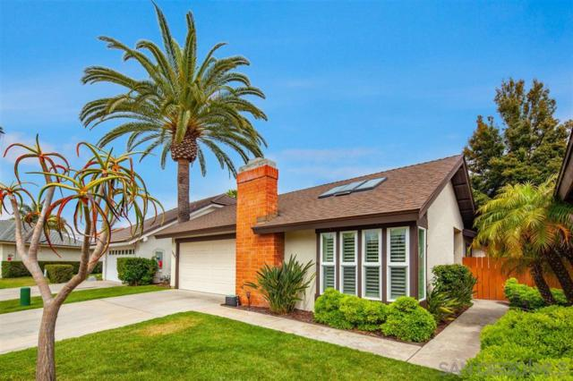 1976 Circle Park Lane, Encinitas, CA 92024 (#190034166) :: Coldwell Banker Residential Brokerage