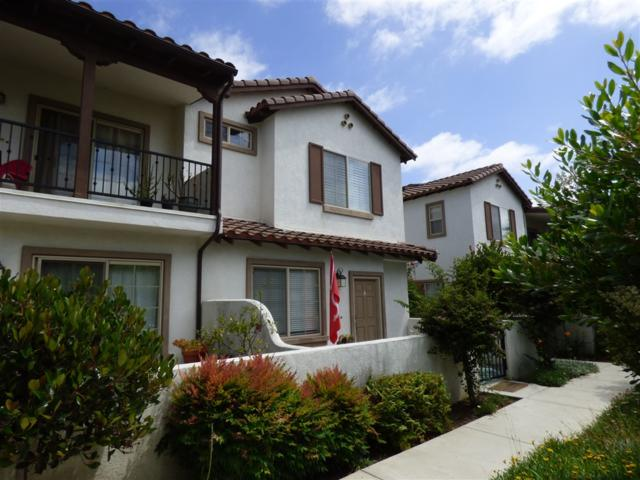 5511 Old Ranch Rd #17, Oceanside, CA 92057 (#190034169) :: Coldwell Banker Residential Brokerage