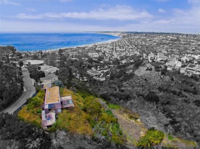 7595 Hillside Dr #0, La Jolla, CA 92037 (#190034173) :: Whissel Realty