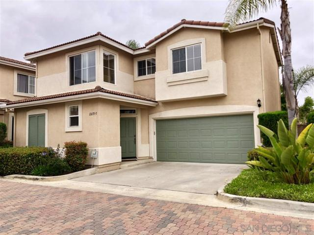 11655 Compass Pt Dr N #5, San Diego, CA 92126 (#190034231) :: Coldwell Banker Residential Brokerage