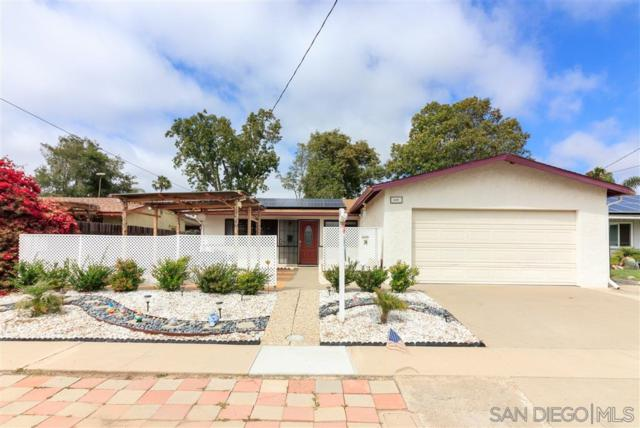 4586 Murphy Ave, San Diego, CA 92122 (#190034237) :: Keller Williams - Triolo Realty Group