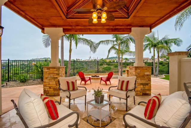 2950 Rancho Cortes, Carlsbad, CA 92009 (#190034249) :: Coldwell Banker Residential Brokerage