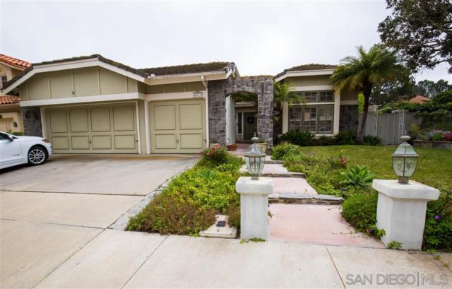 4625 Whispering Woods Ct, San Diego, CA 92130 (#190034264) :: COMPASS