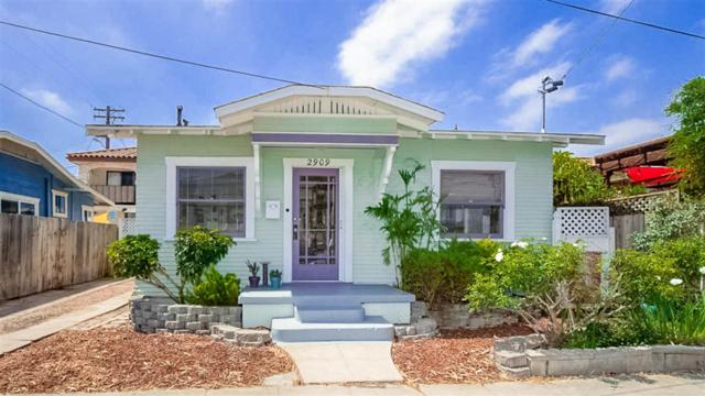 2909 Polk Ave, San Diego, CA 92104 (#190034269) :: Welcome to San Diego Real Estate