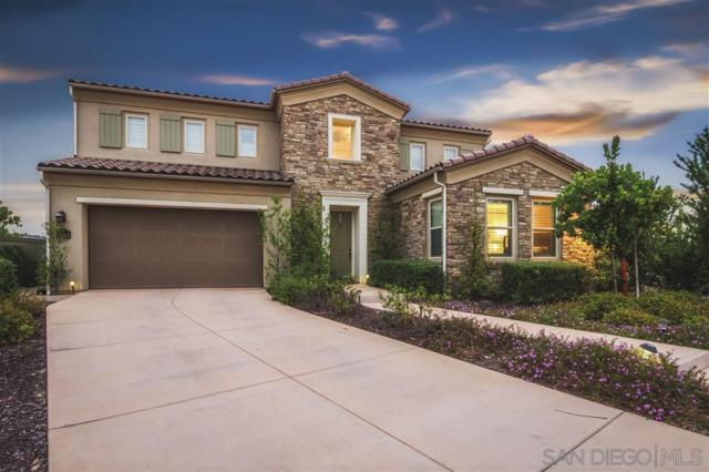15608 Peters Stone Court, San Diego, CA 92127 (#190034281) :: Keller Williams - Triolo Realty Group