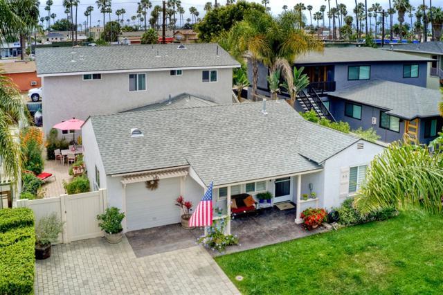 1815 Alvarado St., Oceanside, CA 92054 (#190034303) :: Coldwell Banker Residential Brokerage
