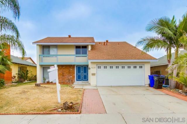 8229 Santa Arminta Ave, San Diego, CA 92126 (#190034304) :: Coldwell Banker Residential Brokerage