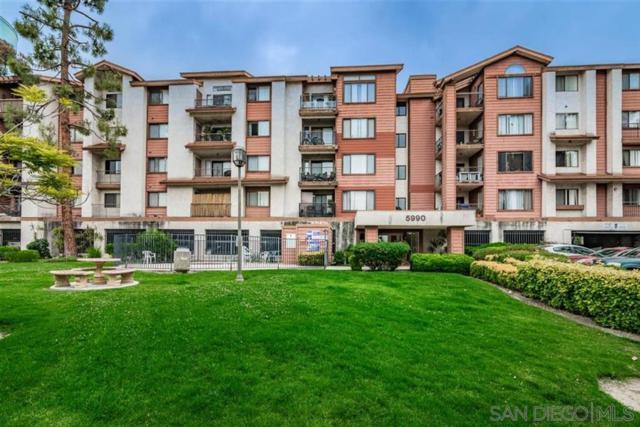 5990 Dandridge Ln #176, San Diego, CA 92115 (#190034307) :: Neuman & Neuman Real Estate Inc.