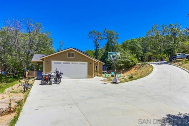 856 Pinecone, Julian, CA 92036 (#190034331) :: The Yarbrough Group