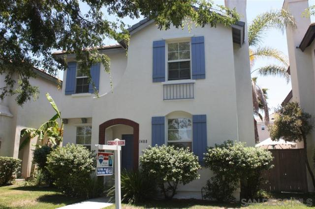 1488 Sutter Buttes St, Chula Vista, CA 91913 (#190034333) :: Coldwell Banker Residential Brokerage