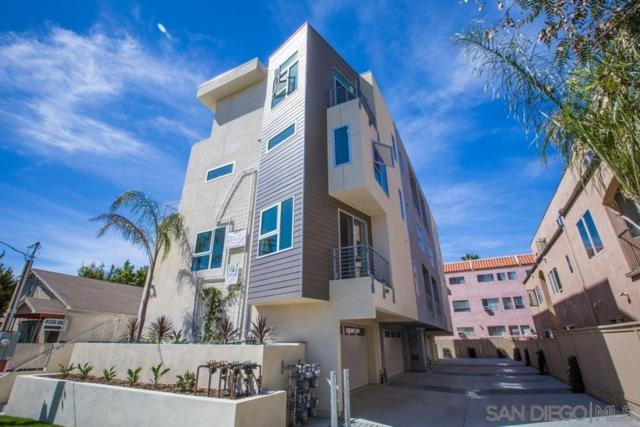 4134 1St Ave, San Diego, CA 92103 (#190034338) :: Welcome to San Diego Real Estate