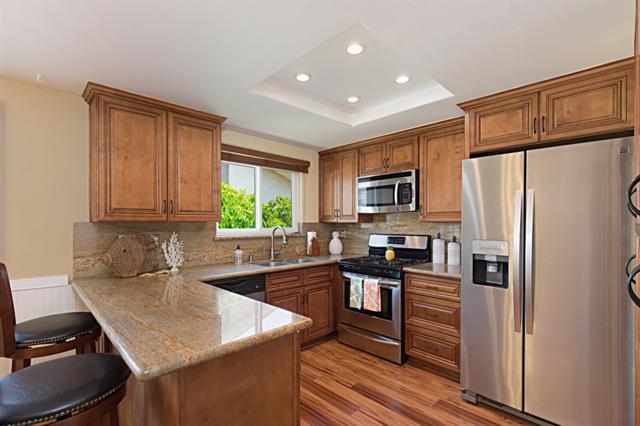 318 Juniper Ave. #10, Carlsbad, CA 92008 (#190034358) :: Coldwell Banker Residential Brokerage