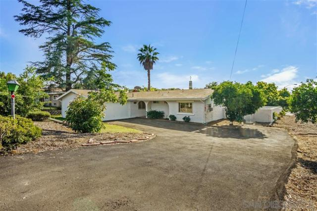 2103 Alexander Drive, Escondido, CA 92025 (#190034367) :: Coldwell Banker Residential Brokerage