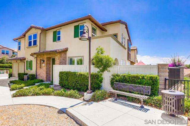 276 Candera Ln, San Marcos, CA 92069 (#190034368) :: Coldwell Banker Residential Brokerage