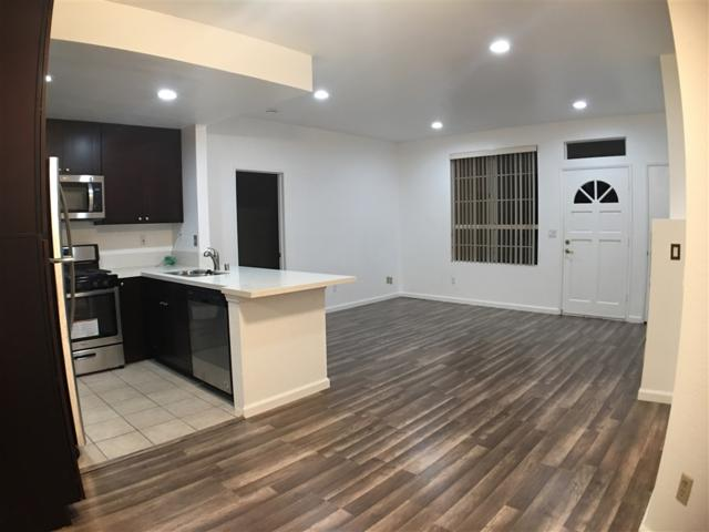 11420 Caminito La Bar #151, San Diego, CA 92126 (#190034373) :: Coldwell Banker Residential Brokerage