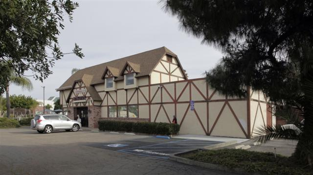 815 E Valley Parkway, Escondido, CA 92025 (#190034376) :: Coldwell Banker Residential Brokerage
