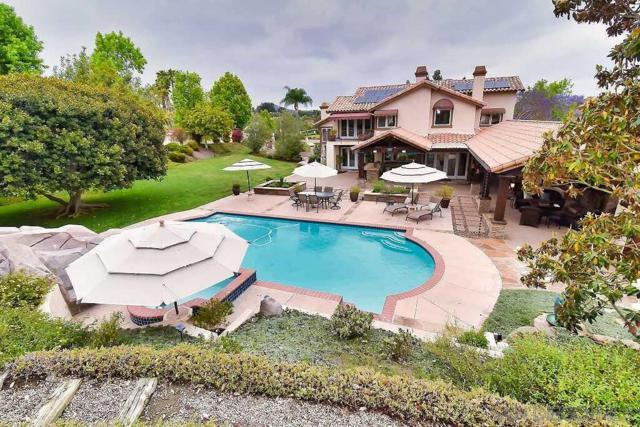 992 Calle Santa Cruz, Encinitas, CA 92024 (#190034378) :: Coldwell Banker Residential Brokerage